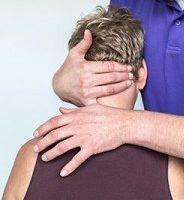 Fysiotherapie-Hoofdpijn