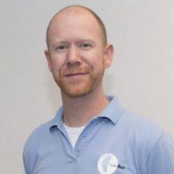 Luc van Kruijsdijk - Rug Expertise Centrum Sint Oedenrode
