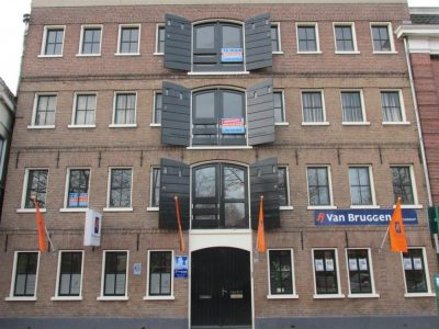 Purmerend-pand