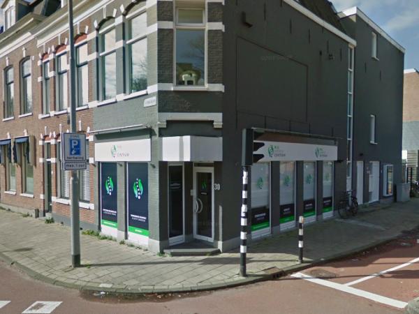 Rugexpertisecentrum Haarlem