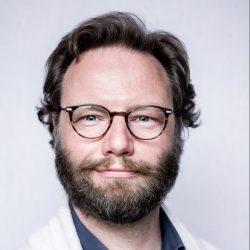 Fysiotherapeut Jerry Fysiotherapie Loosduinsekade in Den Haag