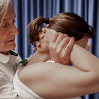 manuele therapie, chiropractie