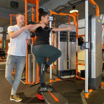 Fysiotherapeut Niels - sportfysiotherapie