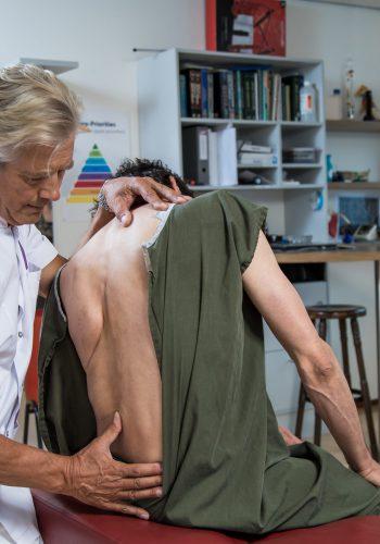 Chiropractie De Bilt